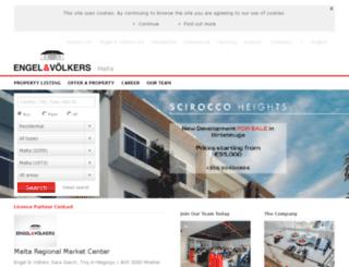 saragrech.com screenshot