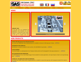 sasoap.com screenshot