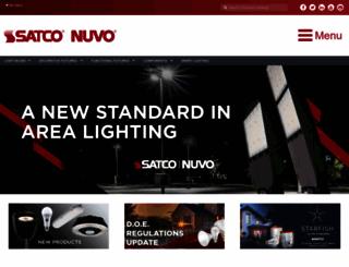 satco.com screenshot