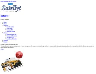 satellyt.com.br screenshot