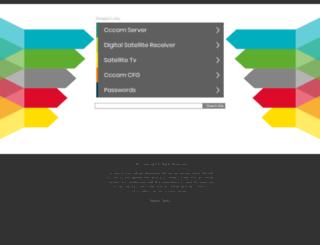 sathacks.org screenshot