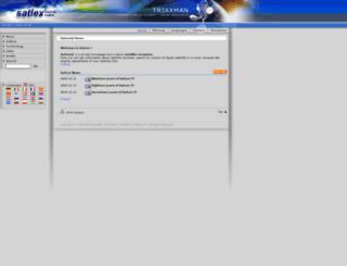 satlex.net screenshot
