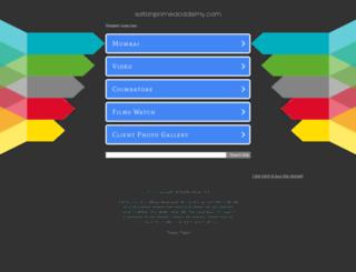 satoriprimeacademy.com screenshot