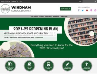 sau95.org screenshot