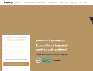 saudeviavel.pt screenshot
