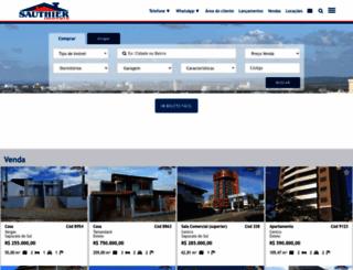 sauthier.com.br screenshot