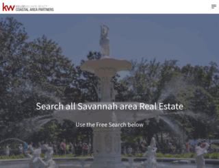 savannah.yourkwoffice.com screenshot