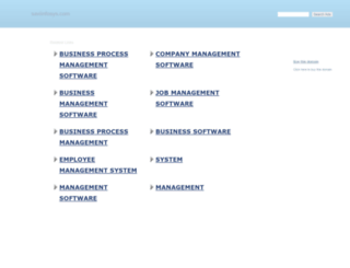 saviinfosys.com screenshot