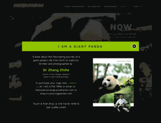 savingpandas.com screenshot