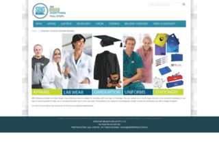sbg.com.au screenshot