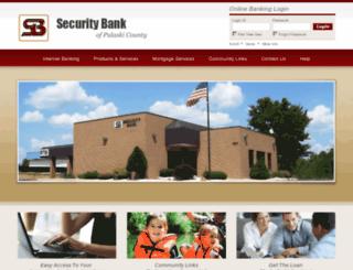 sbpconline.com screenshot