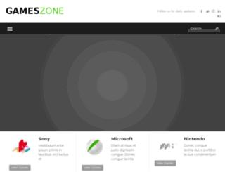 sbycraftzone.com screenshot