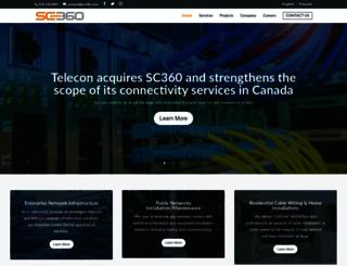 sc360.com screenshot