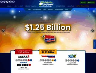 sceducationlottery.com screenshot