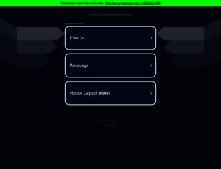 scenicreflections.com screenshot
