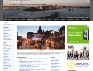 sch-nijmegen.nl screenshot