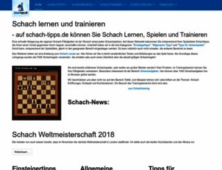 schach spielen de