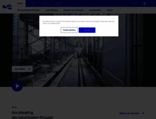 schlumberger.com screenshot
