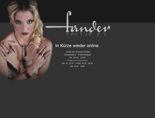 schmuckgalerie.de screenshot