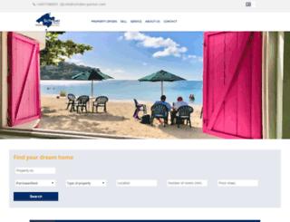 schober-mallorca-immobilien.com screenshot