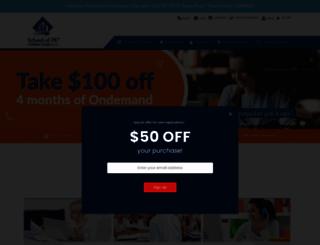 schoolofpe.com screenshot