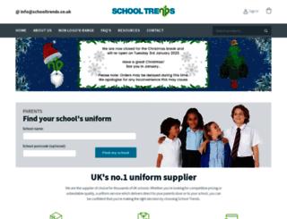 schooltrendsonline.com screenshot