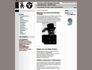 schornsteinfegermeister.de screenshot