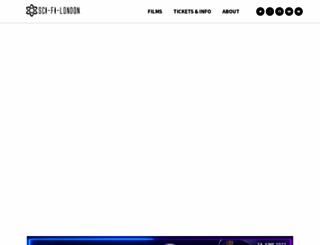 sci-fi-london.com screenshot