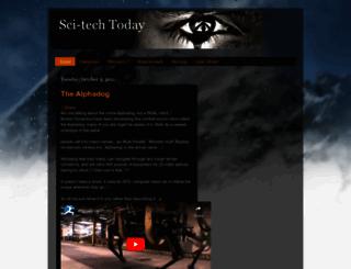 sci-tech-update.blogspot.com screenshot