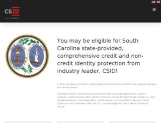 scidprotection.com screenshot