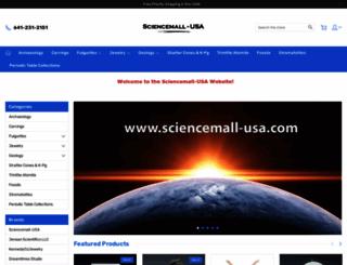 sciencemall-usa.com screenshot
