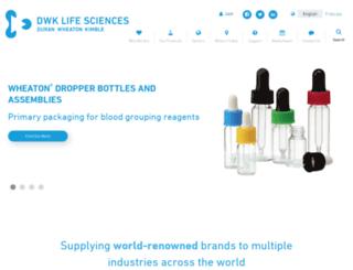 scilabware.com screenshot
