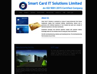 scit-solutions.com screenshot