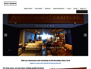 scottjordan.com screenshot