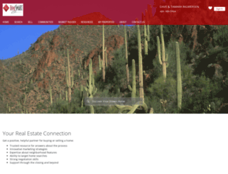 scottsdale-homesales.com screenshot
