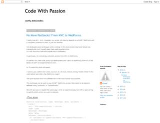 scottyeatscode.blogspot.ro screenshot