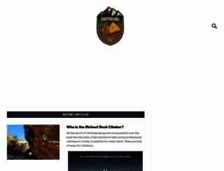 scoutorama.com screenshot