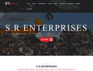 scrapbuyerss.com screenshot