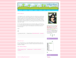 scrapkitty.blogspot.com screenshot