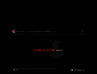 screamtour.com screenshot