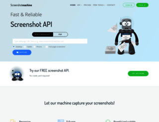 screenshotmachine.com screenshot