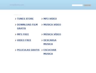 screentunes.com screenshot