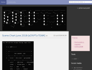 scriptz-team.info screenshot