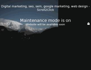 scroll2click.com.my screenshot