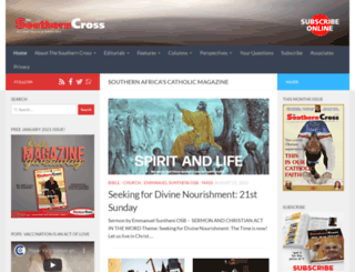 scross.co.za screenshot