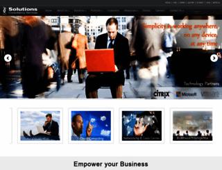 scs-india.com screenshot
