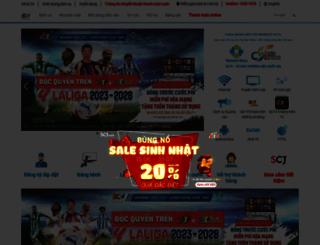 sctv.com.vn screenshot