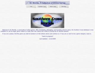 scworlds.net screenshot