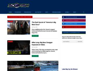 sdfish.com screenshot