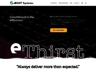 sdihr.com screenshot